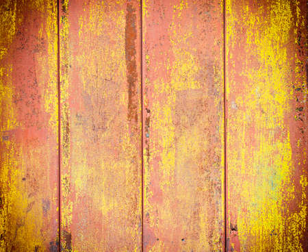 colours old grunge soft pink metal sheet wall