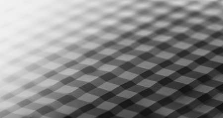 The Black and white monochrome geometric background Stok Fotoğraf - 132447079