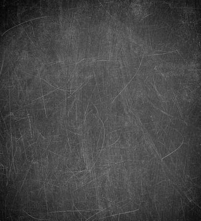 The old Black Board Texture or Background