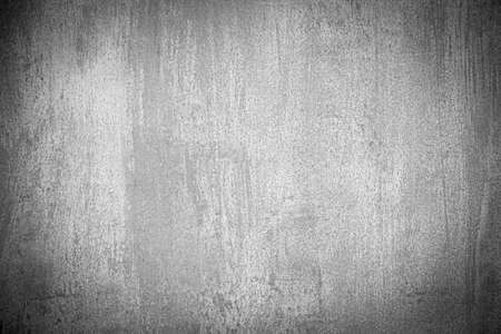 The Texture of grey old  concrete wall for background