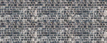 The old Brick wall background or texture Stok Fotoğraf