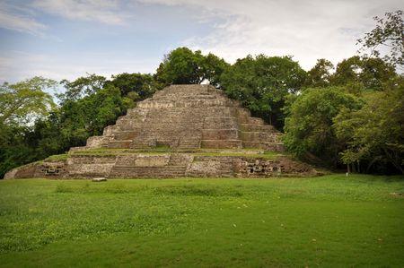 civilisations: Mayan Temple
