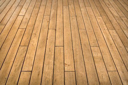 Full Frame view of a cruise ship deck used for background photo