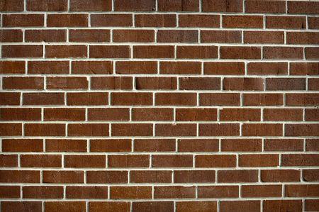 깨끗 한 가로 벽돌 벽 배경 스톡 콘텐츠 - 6599500