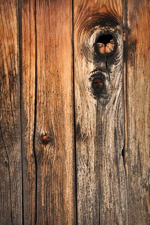 Vintage Rustic Old Wood Background Stock Photo - 6791474