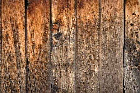 Vintage Rustic Old Wood Background photo