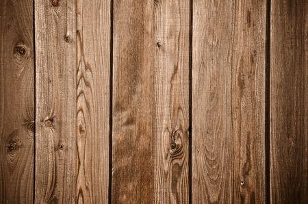 Dark Wood Fence Background photo