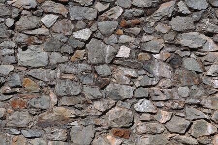 scenarios: Old Wall