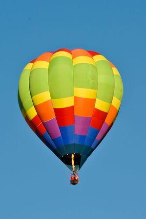hot air ballon: Hot Air Balloon Race in Reno Nevada