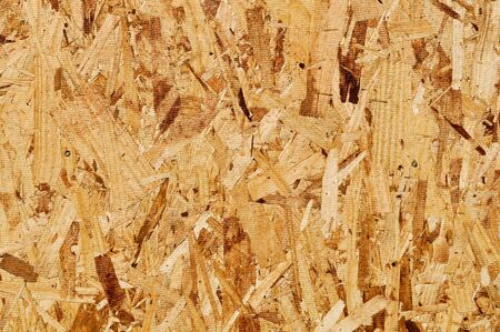 Particle Board Construction Background