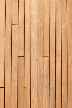 Fondo de cubierta de barco de madera
