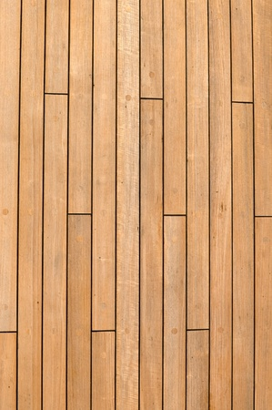 Wood Ship Deck Background photo