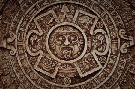 maya: Mayan Calendar