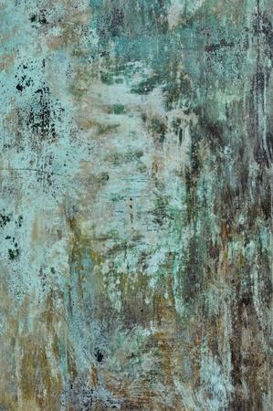 rust red: Fondo de textura de Metal de Grunge azul