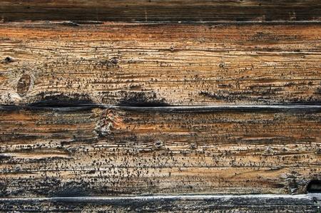 wooden pattern: Pannello di legno di sfondo