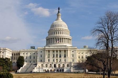 congressional: Washington DC Capitol Hill Building