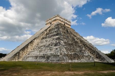 sacrificio: Chichén Itzá, México