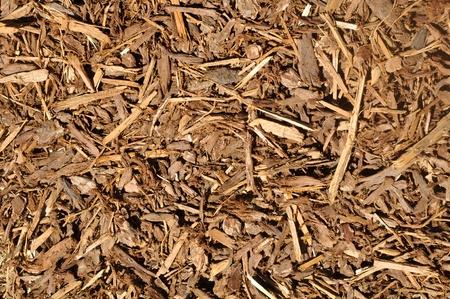 Mulch Background photo