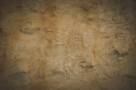 Terra Cotta Dark Background Texture Stock Photo - 11741298