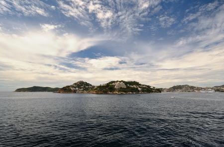 Acapulco  Mexico 版權商用圖片