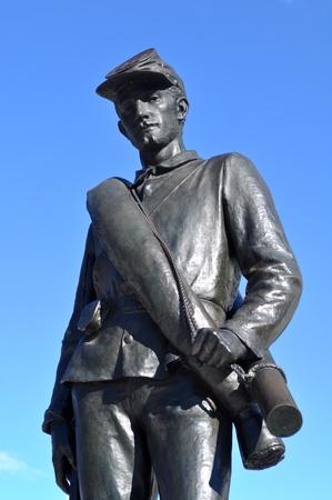cavalry: Civil War Soldier