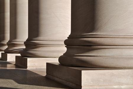 Pilíře práva a vzdělávání