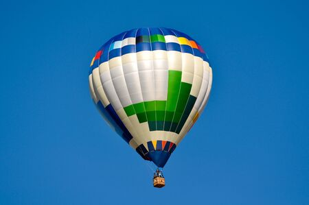 Hot Air Balloon Stock Photo - 12076037