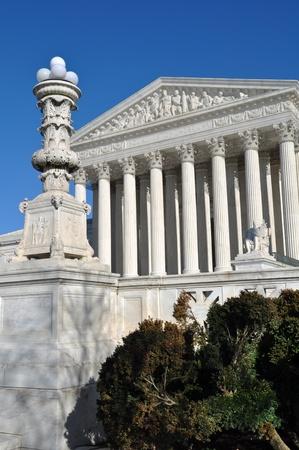 Supreme Court of the United States photo