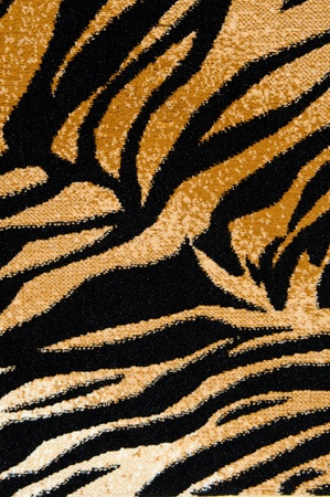 Tiger Print Background photo