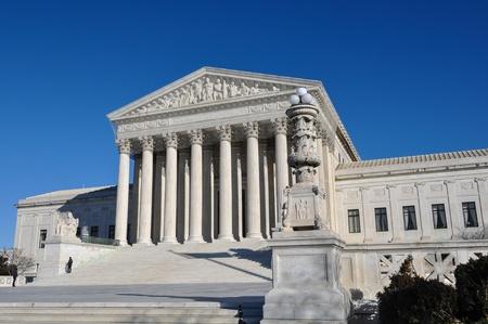 constitution: Supreme Court Building