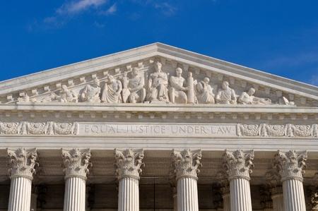 Nejvyšší soud Spojených států Redakční