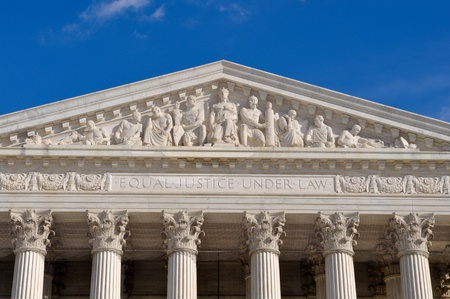 Supreme Court of United States Redactioneel