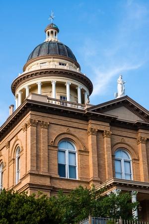 auburn: Historic Auburn California Courthouse