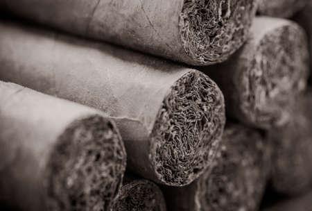 pleasure craft: Cigars