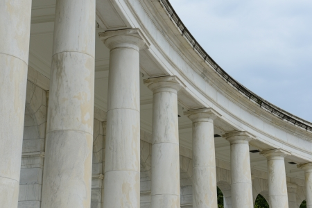 court order: Pilares de piedra
