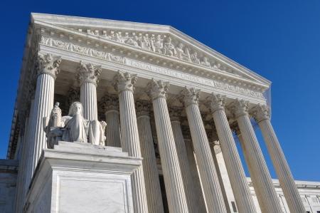 Supreme Court Building photo