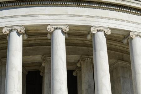 Pillars photo