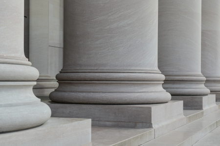 Columns and Steps