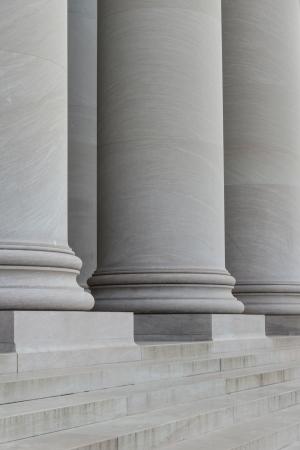 academia: Columns