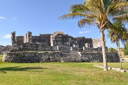 tulum: Mayan Ruins in Tulum Mexico