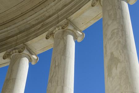 Stone Pillars photo