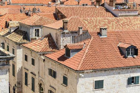 Homes in Dubrovnik Croatia