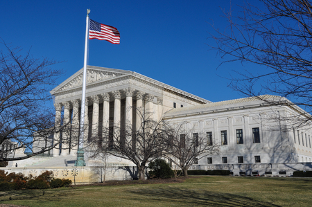 us government: Supreme Court Building