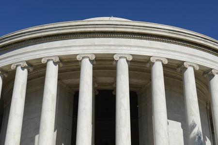 Jefferson Memorial Building