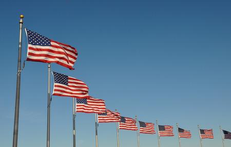 미국 플래그