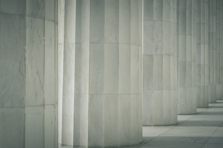 academia: Stone Pillars