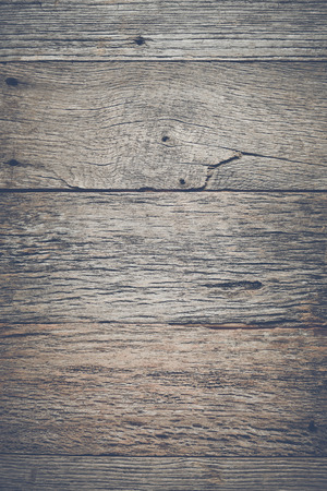 Rustic Wood Background with Style Retro Filter