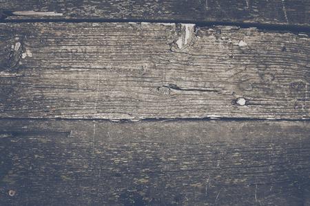 Brown Wood Vintage Background