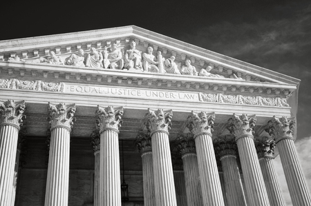 supreme court: Supreme Court of the United States of America