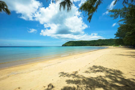 con dao: Fabulous beach with crystal clear water on Con Dao island